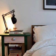 Отель Colourful 1 Bedroom Flat in Haggerston удобства в номере
