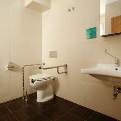 Hotel DAH - Dom Afonso Henriques ванная