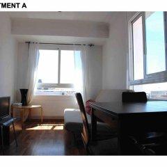 Отель Barcelona Atic Испания, Барселона - отзывы, цены и фото номеров - забронировать отель Barcelona Atic онлайн в номере фото 2
