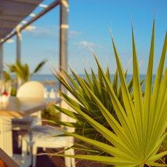 Отель Casa Real Resort Свети Влас пляж