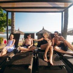 El Cid El Moro Beach Hotel фитнесс-зал фото 2