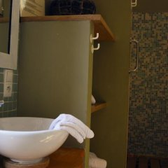 Отель B&B Calis Бельгия, Брюгге - отзывы, цены и фото номеров - забронировать отель B&B Calis онлайн ванная фото 2