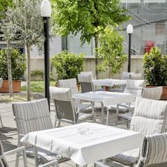 Отель Austria Trend Messe Вена