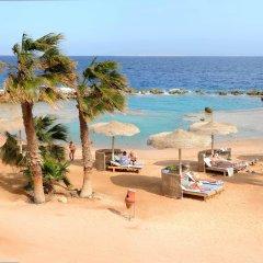 Отель Albatros Citadel Resort пляж