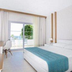 Отель Labranda TMT Bodrum - All Inclusive комната для гостей фото 3