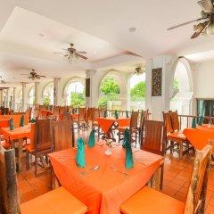 Отель Apk Resort Патонг питание фото 3