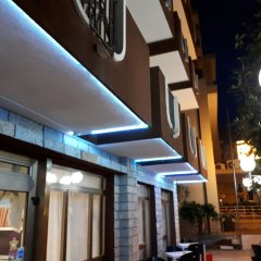 Отель EMANUELA Римини помещение для мероприятий
