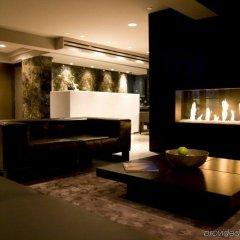Отель O Hotel США, Лос-Анджелес - 8 отзывов об отеле, цены и фото номеров - забронировать отель O Hotel онлайн интерьер отеля фото 3