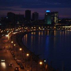 Отель Presidente Luanda Ангола, Луанда - отзывы, цены и фото номеров - забронировать отель Presidente Luanda онлайн приотельная территория