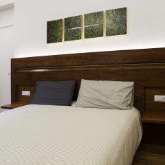 Отель Il Pettirosso B&B Италия, Гроттаферрата - отзывы, цены и фото номеров - забронировать отель Il Pettirosso B&B онлайн комната для гостей фото 5