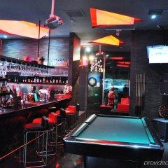 Grand Mercure Shanghai Century Park Hotel гостиничный бар