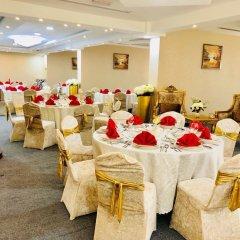 Отель Al Salam Grand Hotel-Sharjah ОАЭ, Шарджа - отзывы, цены и фото номеров - забронировать отель Al Salam Grand Hotel-Sharjah онлайн помещение для мероприятий