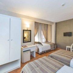 Sunlight Hotel Турция, Стамбул - 2 отзыва об отеле, цены и фото номеров - забронировать отель Sunlight Hotel онлайн комната для гостей фото 3