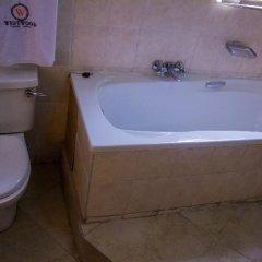 The Westwood Hotel Ikoyi Lagos 4* Стандартный номер с различными типами кроватей фото 27