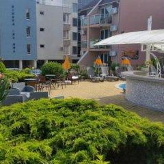 Отель Africana Болгария, Свети Влас - отзывы, цены и фото номеров - забронировать отель Africana онлайн