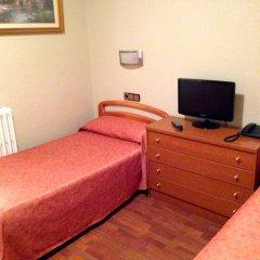 Pelayo Hotel удобства в номере фото 2