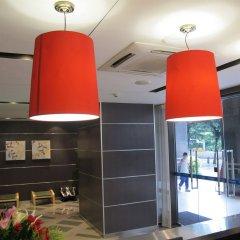 Rui-cheng Commatel Hotel интерьер отеля
