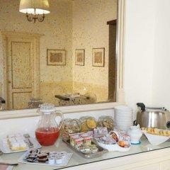 Отель Residenza Del Duca в номере
