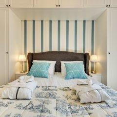 Апартаменты Lion Apartments - Monte Deluxe комната для гостей фото 2