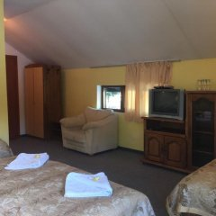 Отель Forest Star Hotel Болгария, Боровец - отзывы, цены и фото номеров - забронировать отель Forest Star Hotel онлайн удобства в номере