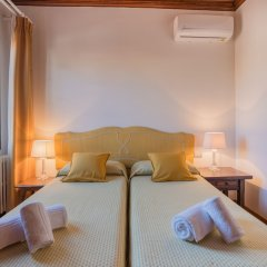 Отель Piazza Della Signoria Elegant 2 Флоренция комната для гостей фото 2
