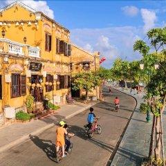 Отель Flamingo Villa Hoi An Вьетнам, Хойан - отзывы, цены и фото номеров - забронировать отель Flamingo Villa Hoi An онлайн