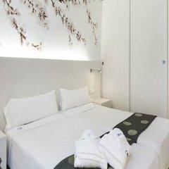Отель Hesperia Ramblas Испания, Барселона - отзывы, цены и фото номеров - забронировать отель Hesperia Ramblas онлайн комната для гостей фото 4