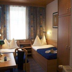 Отель Praterstern Австрия, Вена - 8 отзывов об отеле, цены и фото номеров - забронировать отель Praterstern онлайн комната для гостей фото 3