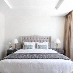 Отель Bright and Luxurious Apt in the Heart of Difc! Дубай комната для гостей фото 5