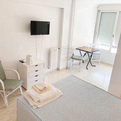 Отель Apartamentos Concorde комната для гостей фото 2