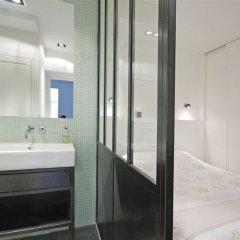Отель Wagner Франция, Париж - отзывы, цены и фото номеров - забронировать отель Wagner онлайн ванная