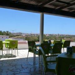 Отель Parque de Campismo Orbitur Sagres гостиничный бар