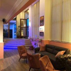 Crowded House Турция, Эджеабат - отзывы, цены и фото номеров - забронировать отель Crowded House онлайн интерьер отеля фото 3