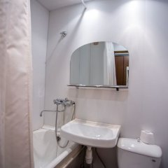 Гостиничный Комплекс Волга Стандартный номер с двуспальной кроватью фото 10