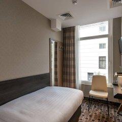 Отель Inner Amsterdam комната для гостей фото 4