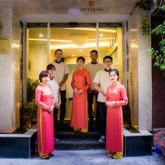 My Hotel Universal Hanoi Ханой помещение для мероприятий фото 2