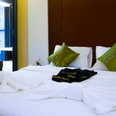 Отель Hamilton Grand Residence Таиланд, На Чом Тхиан - отзывы, цены и фото номеров - забронировать отель Hamilton Grand Residence онлайн комната для гостей