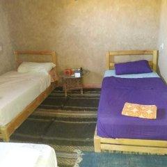 Отель Auberge Ouriz комната для гостей