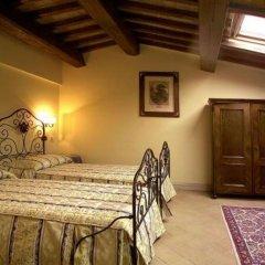 Отель Palazzo Leti Residenza dEpoca Италия, Сполето - отзывы, цены и фото номеров - забронировать отель Palazzo Leti Residenza dEpoca онлайн сейф в номере