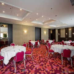 Отель Courtyard by Marriott Brussels Бельгия, Брюссель - отзывы, цены и фото номеров - забронировать отель Courtyard by Marriott Brussels онлайн помещение для мероприятий