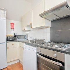 Апартаменты Celebrity Apartments Brighton Queens в номере