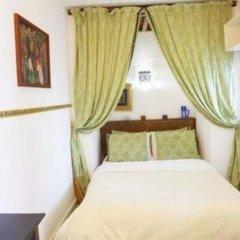 Отель Bab El Fen Марокко, Танжер - отзывы, цены и фото номеров - забронировать отель Bab El Fen онлайн комната для гостей фото 3