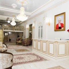 Гостиница De Versal интерьер отеля фото 3