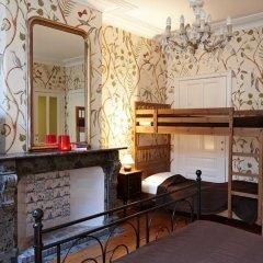 Отель Ridderspoor Бельгия, Брюгге - отзывы, цены и фото номеров - забронировать отель Ridderspoor онлайн удобства в номере