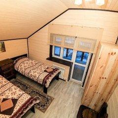 Гостиница Agroysadba Pavlova комната для гостей фото 3