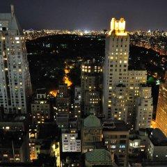 Отель Parker New York США, Нью-Йорк - отзывы, цены и фото номеров - забронировать отель Parker New York онлайн городской автобус