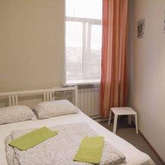 АХ отель на Комсомольской комната для гостей