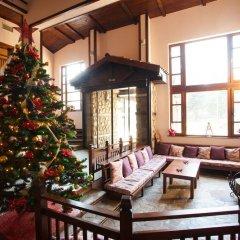 Отель Tanne Болгария, Банско - отзывы, цены и фото номеров - забронировать отель Tanne онлайн интерьер отеля фото 3