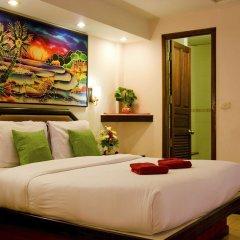 Отель Paradise Inn спа
