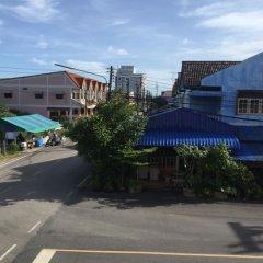 Отель Ban Punmanus Guesthouse Таиланд, Краби - отзывы, цены и фото номеров - забронировать отель Ban Punmanus Guesthouse онлайн фото 2